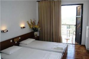 Eliana Hotel Dasija KRF