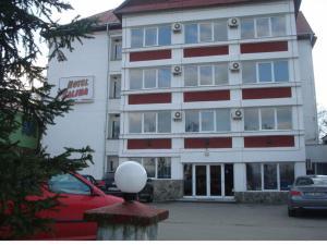 about Hotel Salina info