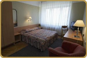 about Park Hotell info