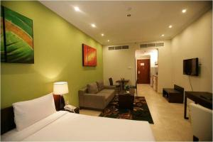 about Milton Hotel Apartments info
