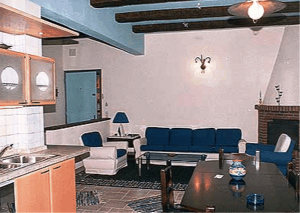 Villa Yanis Dasija KRF