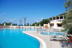 Hotel Aloha, Agios Gordios  KRF