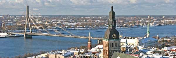 Riga 20 Hotel