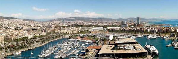 Barcelona 20 Hotels